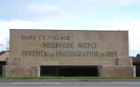 Le monument Nicéphore...