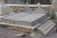 Tombe Nicéphore Niépce